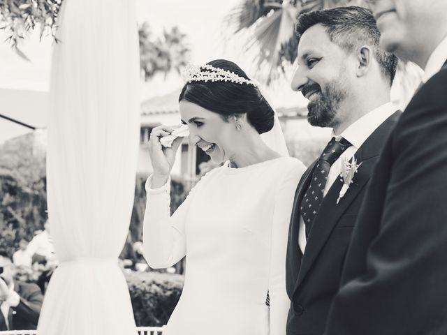 La boda de Francisco y Maria José en Nerja, Málaga 47
