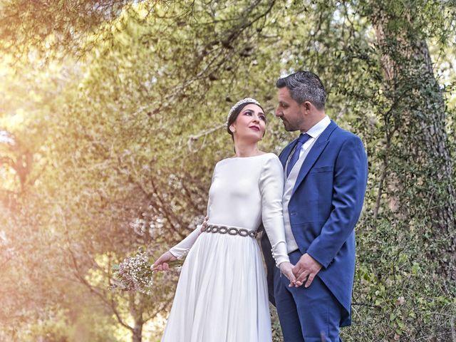 La boda de Francisco y Maria José en Nerja, Málaga 48