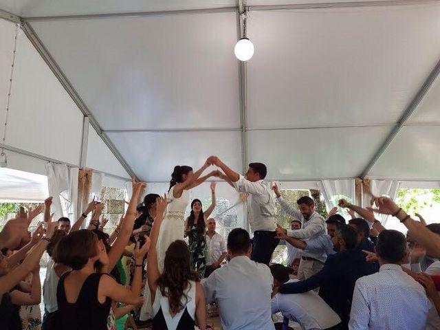 La boda de Jorge y Antia en O Carballiño, Orense 3