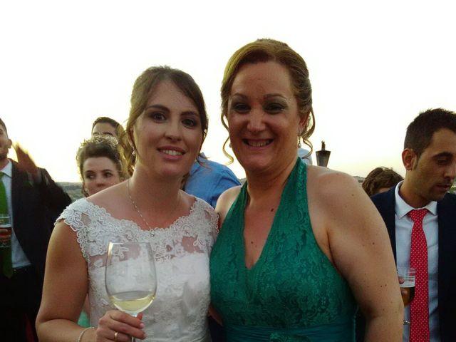 La boda de Ariel  y Noemí  en Malpica De Tajo, Toledo 3