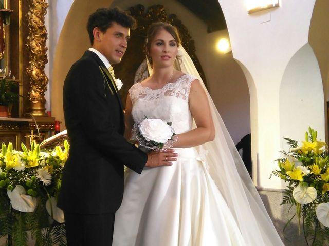 La boda de Noemí  y Ariel