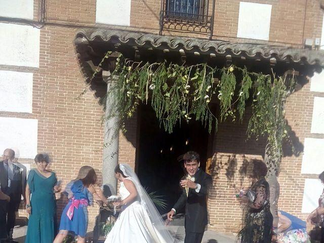 La boda de Ariel  y Noemí  en Malpica De Tajo, Toledo 5