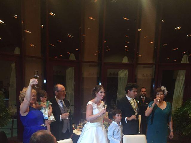 La boda de Ariel  y Noemí  en Malpica De Tajo, Toledo 8