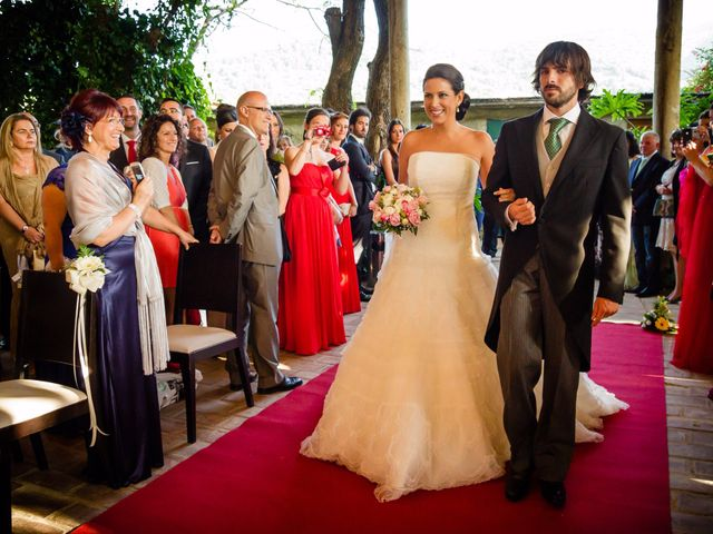 La boda de Rafa y Susana en Málaga, Málaga 35