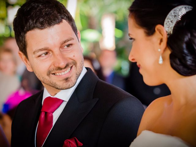 La boda de Rafa y Susana en Málaga, Málaga 40