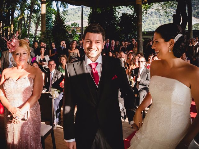 La boda de Rafa y Susana en Málaga, Málaga 43