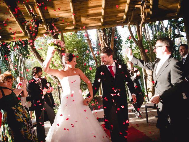 La boda de Rafa y Susana en Málaga, Málaga 45