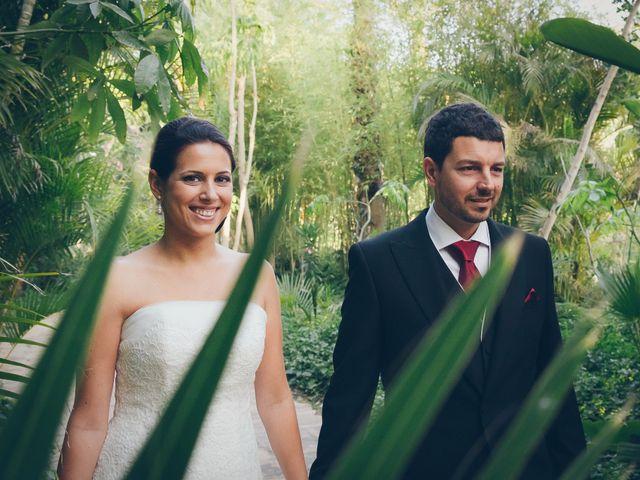 La boda de Rafa y Susana en Málaga, Málaga 51