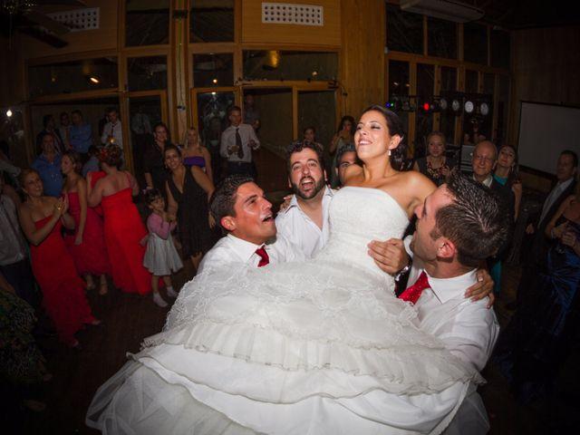 La boda de Rafa y Susana en Málaga, Málaga 69