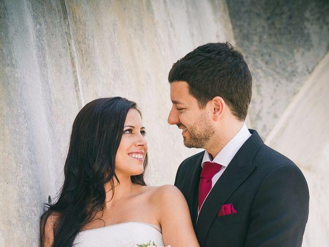 La boda de Rafa y Susana en Málaga, Málaga 78