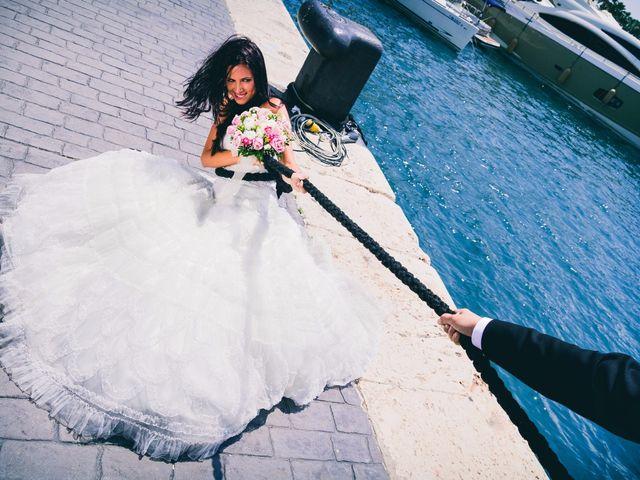 La boda de Rafa y Susana en Málaga, Málaga 83