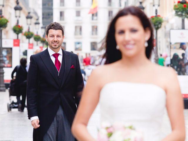 La boda de Rafa y Susana en Málaga, Málaga 99