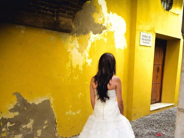 La boda de Rafa y Susana en Málaga, Málaga 104