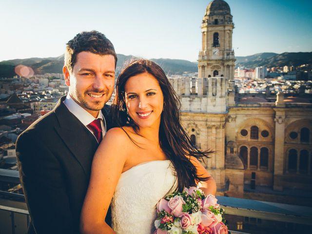 La boda de Rafa y Susana en Málaga, Málaga 117