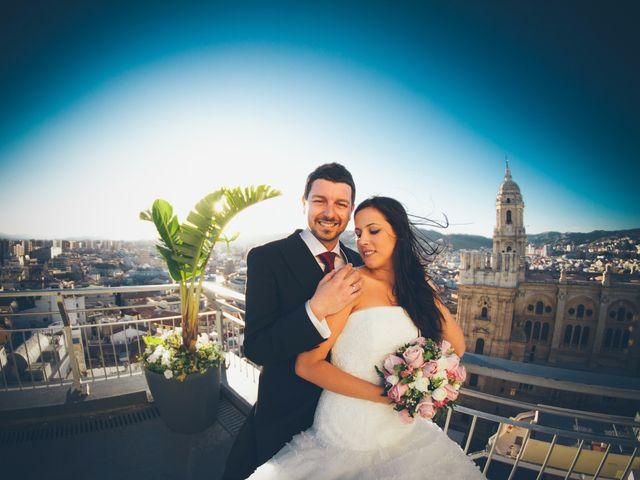 La boda de Rafa y Susana en Málaga, Málaga 118