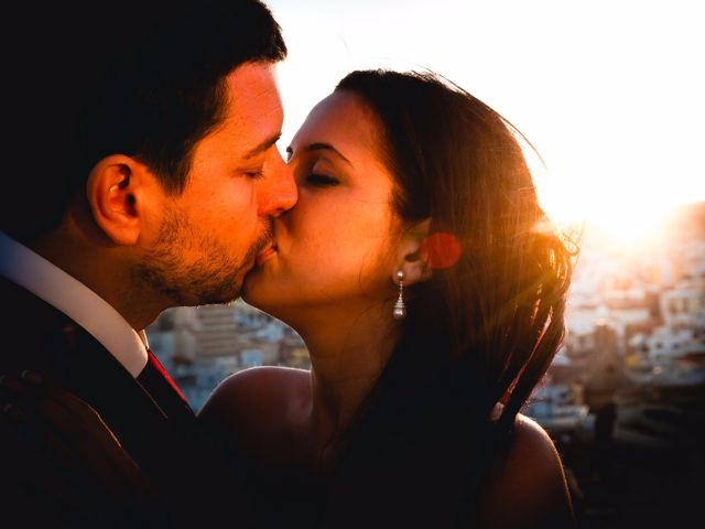 La boda de Rafa y Susana en Málaga, Málaga 122
