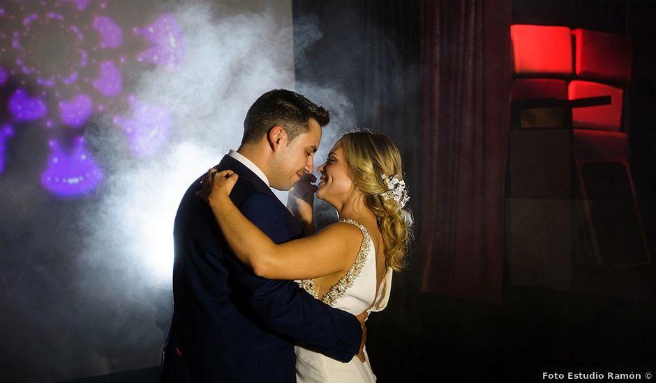 La boda de Daniel y Sara en Castejon, Navarra