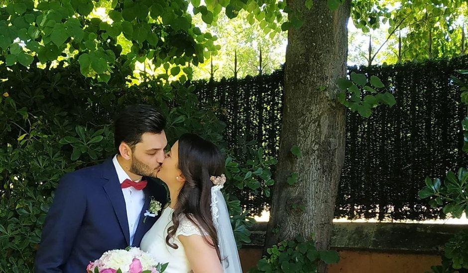 La boda de Remus y Madi en Aranjuez, Madrid