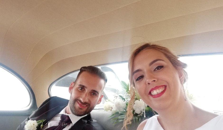 La boda de Natanael y Adriana en Las Palmas De Gran Canaria, Las Palmas