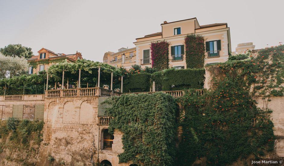 La boda de Richard y Ingrida en Vigo, Pontevedra