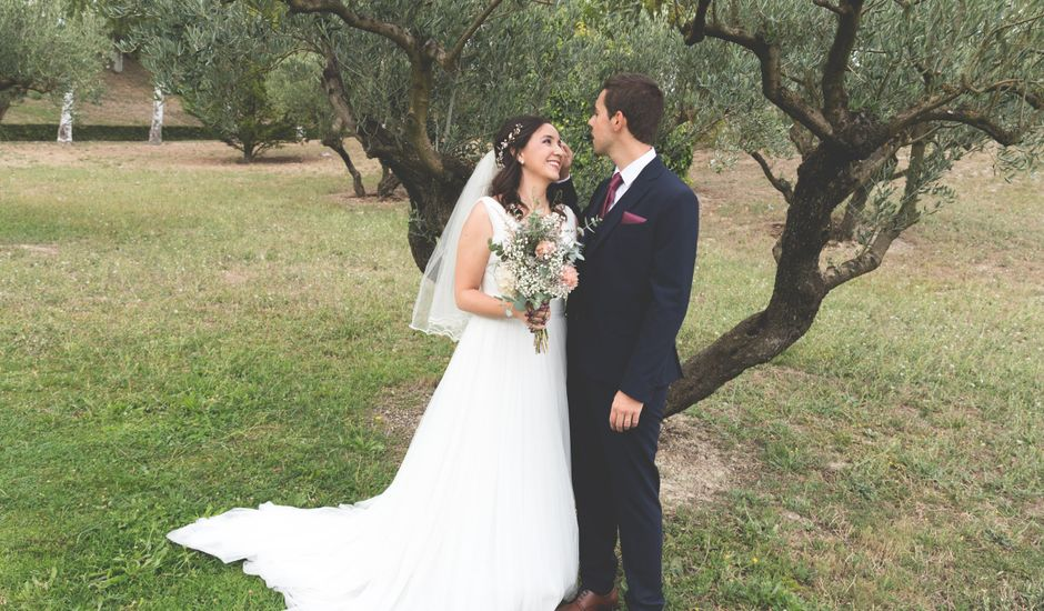 La boda de Jose Ignacio y Cecilia en Pamplona, Navarra