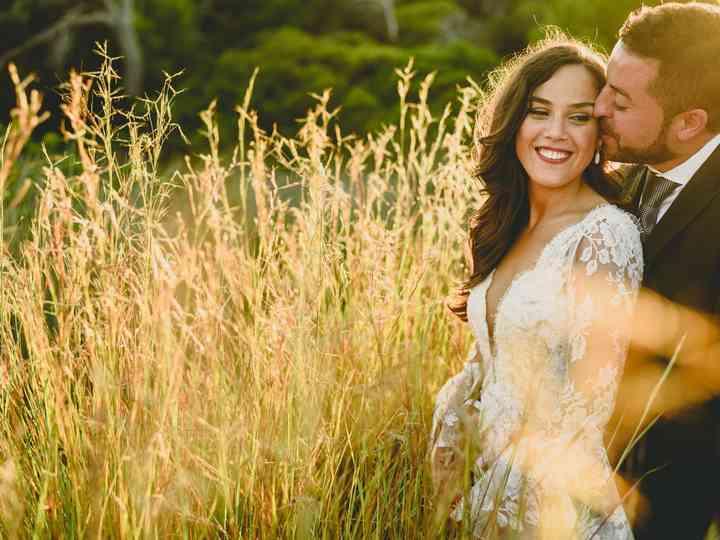 La boda de Nuria y Adolfo