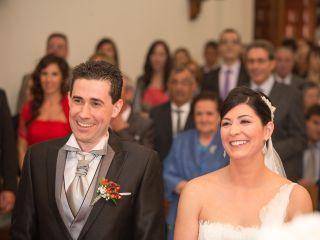 La boda de Laura y Juan