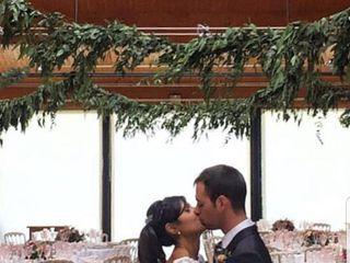 La boda de Marta  y Gerard 1