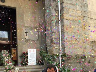 La boda de Marta  y Gerard 3