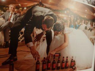 La boda de Marta  y Gerard