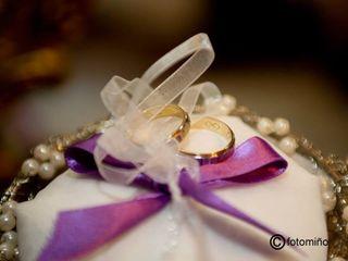 La boda de Verónica y Abraham 1