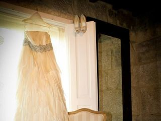 La boda de Verónica y Abraham 3