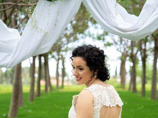 La boda de Raquel y Victor 1