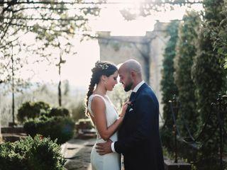La boda de Natalia  y Javi  1