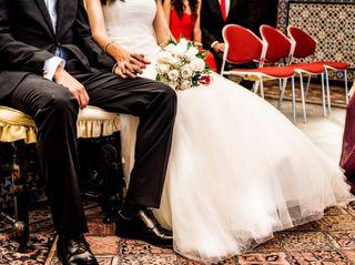 La boda de Cristina y Tito 3