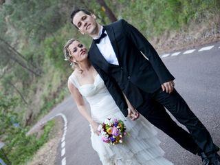 La boda de Bea y Diego 1