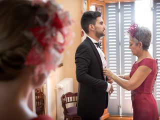 La boda de Lydia y Jesus 2