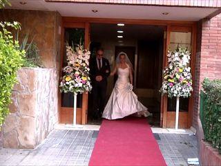 La boda de Jenny y Juanma 2