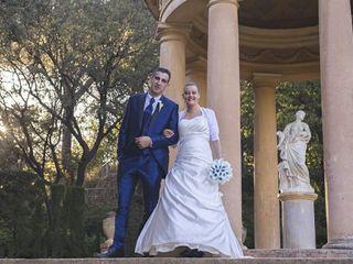 La boda de Jenny y Juanma