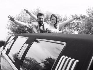 La boda de Sheila y Omar 1