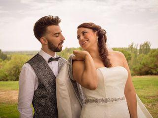 La boda de Sheila y Omar 3