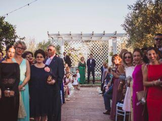 La boda de Marta y Jose Ángel 2