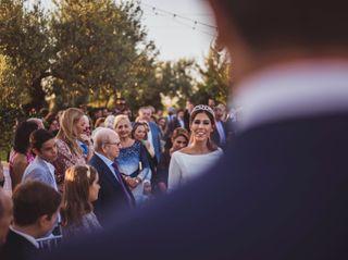 La boda de Marta y Jose Ángel 3