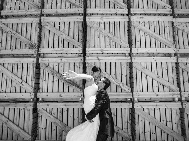 La boda de Juan y Laura en Cuellar, Segovia 18