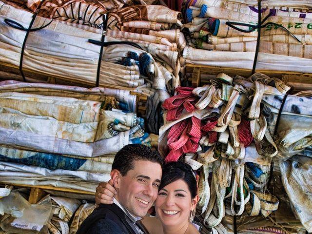 La boda de Juan y Laura en Cuellar, Segovia 19