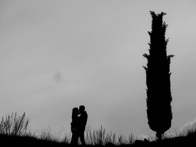 La boda de Juan y Laura en Cuellar, Segovia 26