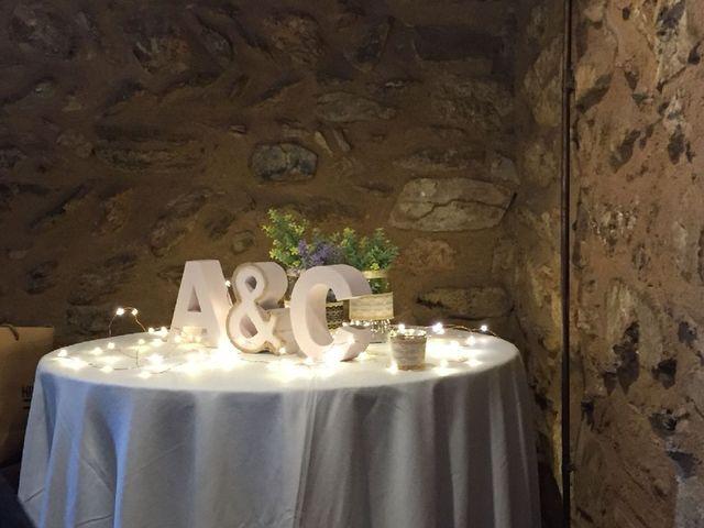 La boda de Christian y Adriana en Barcelona, Barcelona 6