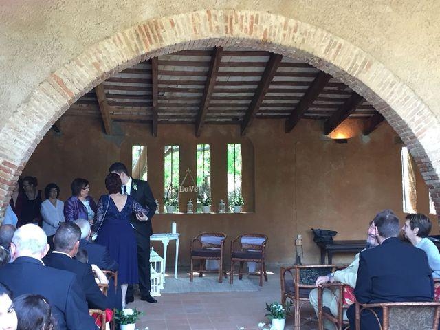 La boda de Christian y Adriana en Barcelona, Barcelona 8