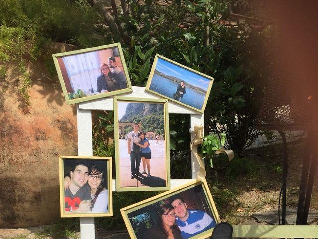 La boda de Christian y Adriana en Barcelona, Barcelona 12
