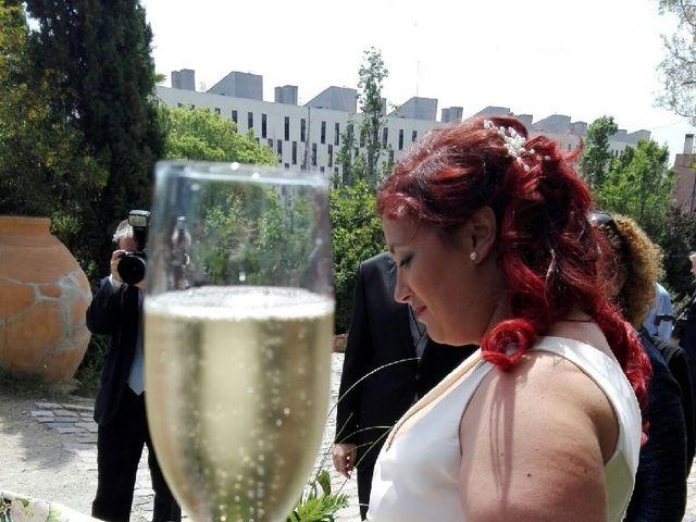 La boda de Christian y Adriana en Barcelona, Barcelona 13